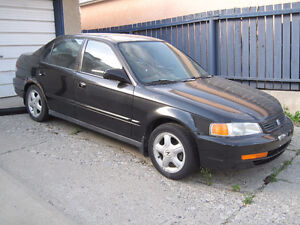 1997 Acura EL Sport Other