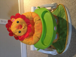 Infant and toddler items
