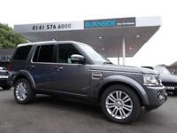 Land Rover Discovery 4 3.0SD V6 ( 255bhp ) Auto 2014MY HSE