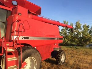 1996 case 2188 for sale