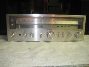 Turntable & Receiver & Speakers - Only $160.00
