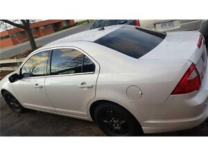 2010 Ford Fusion (New Price 9,499$)