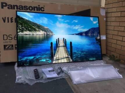 Panasonic TH-65DS610U 65 inch Full HD Smart TV factory seconds