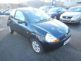 Ford Ka 1.3 2006MY Style Climate