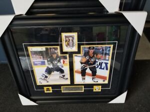 Mario  Lemieux   NHL hockey  Father's day gift