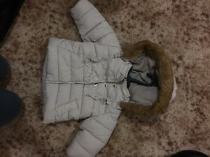 Baby Gap Winter Coat sz 6-12months