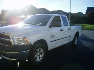 2014 DODGE RAM 1500 4X4 SXT TOWING PACKAGE CLEAN CLEAN TRUCK!