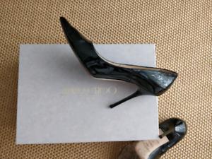 Jimmy Choo Stilettos size 7