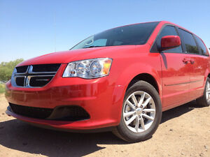 2013 Dodge Grand Caravan SXT plus *DVD*cam recul,satellite