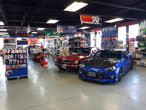 A&A Discount Auto Parts & Performance