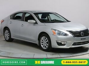 2014 Nissan Altima 2.5 S AUTO A/C Bluetooth AUX/MP3 Cruise
