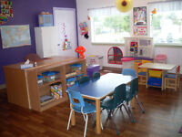 LITTLE TYKES PRESCHOOL PROGRAM  ** SPACE AVAILABLE