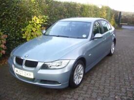 BMW 320 2.0TD 2007MY d SE