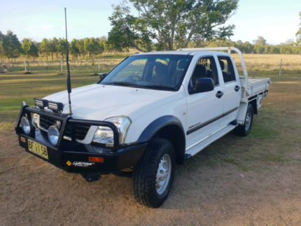 Holden Rodeo Caniaba Lismore Area Preview
