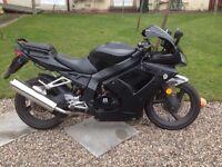 125cc wk sport