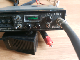 Amateur radio HAM-MASTER T-1510s
