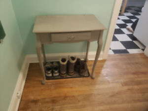 Small Painted Desk