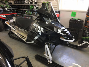 CLEARANCE ON REMAINING 2017 ARCTIC CAT SLEDS