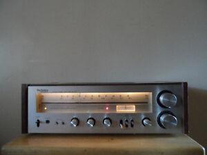 Vintage Technics SA-200 Receiver