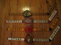 NHL. HOCKEY FANS