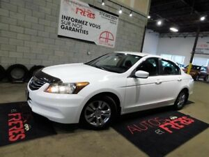 Honda Accord Sedan 4dr I4 Auto SE 2011