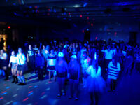 GUELPH Area School Halloween dance