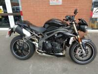 TRIUMPH SPEED TRIPLE 1050 S NATIONWIDE DELIVERY
