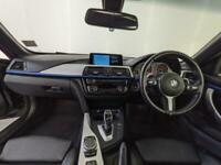 2016 BMW 430D M SPORT AUTO CONVERTIBLE REVERSING CAMERA LEATHER HEATED SEATS