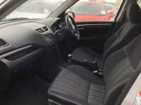 2017 Suzuki Swift 1.2 SZ-L [Nav] 5dr Hatchback Petrol Manual