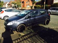 Vauxhall Corsa 1.2 75k Miles! MOT! £1800 Preferred swap?