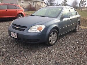 2006 Chevrolet Cobalt lt Sedan