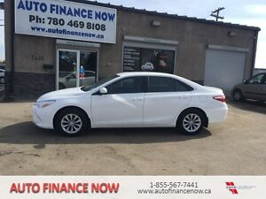 2016 Toyota Camry OWN ME FOR ONLY $129.77 BIWEEKLY!