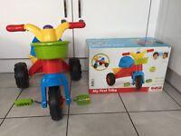 Children's Trike- My First Trike