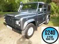 2015 Land Rover 110 Defender 2.2I TDCi DPF XS 7 Seat Station Wagon Diesel