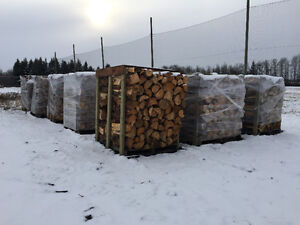 Seasoned Firewood for Sale!! BIRCH TAMARACK SPRUCE/PINE Edmonton Edmonton Area image 6