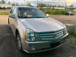 Cadillac Srx Parts | Kijiji in Ontario  - Buy, Sell & Save