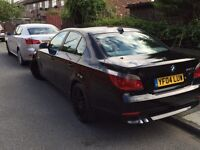 Bmw 530d remapped monster.106,000 miles only!50+mpg