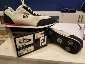Golf Shoes size 12