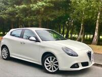 2012 Alfa Romeo Giulietta TB MULTIAIR VELOCE 1.4 5dr