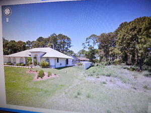 FLORIDA VACANT HOUSE LOT 4 SALE PORT CHARLOTTE CLOSE GULF BEACH
