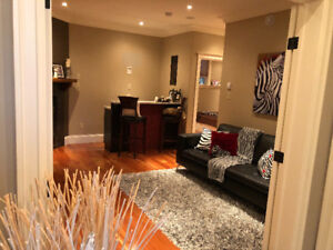 FURNISHED ACCOMMODATIONS IN A BEAUTIFUL BEDFORD HOME