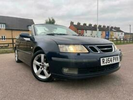 image for 2004 Saab 9-3 1.8t Vector 2dr Auto CONVERTIBLE Petrol Automatic