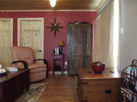 Vacation Rental Woodhaven Cottages