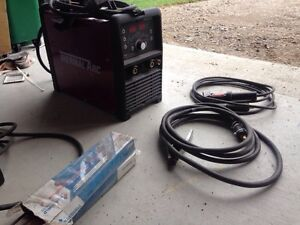 Thermal arc ac/dc, coolmate 3 and ck20 swivel