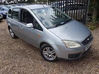 Ford Focus C-MAX, Long Mot, Handy MPV