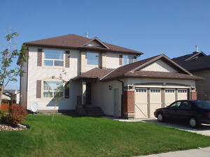 Very nice large 3 BD wall-out bsmt suite in south
