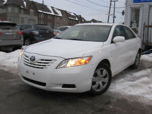 2007 Toyota Camry LE Sedan ACCIDENT FREE, ONE OWNER