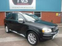 2012 Volvo XC90 2.4 D5 Executive Geartronic 4WD 5dr SUV Diesel Automatic