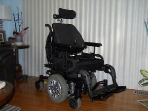Power Wheel Chair Peterborough Peterborough Area image 2