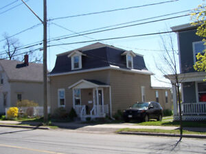 REDUCED!  Excellent Location for Small Business and/or Residence